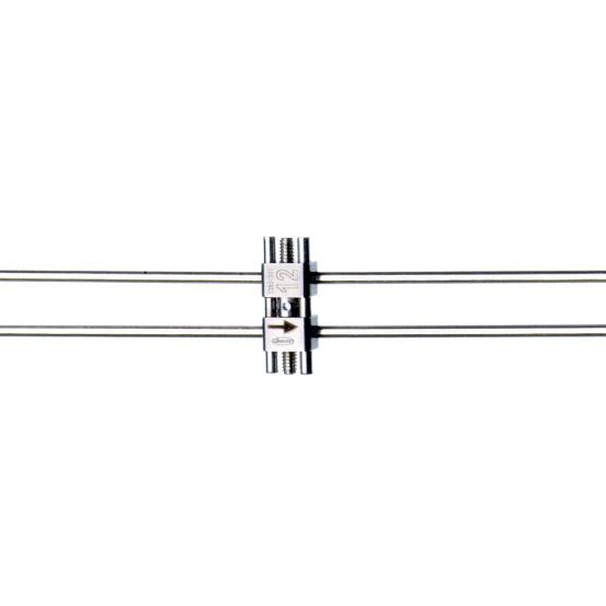 Leone disyuntor rápido anatómico con brazos ortogonales-a0630-12