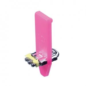 Leone tornillo súper micro monolateral con guía en u recta 1
