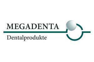 Megadenta Logo