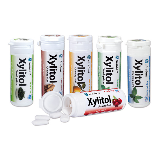 Xylitol chewing gum-3