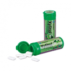 Xylitol chewing gum for kids-1