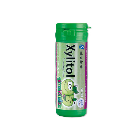 Xylitol chewing gum for kids-3