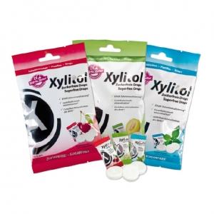 Xylitol drops-1