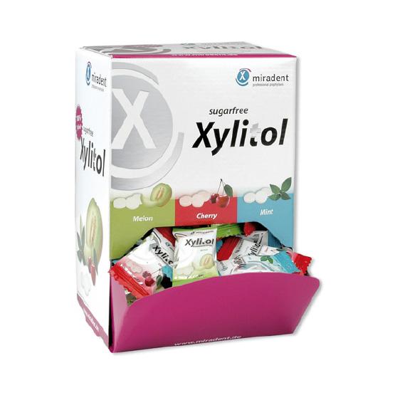 Xylitol drops caja-1