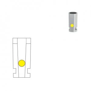 Análogos digitales 3-mm