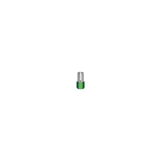 Hexágonos para pilares 360-22-mm