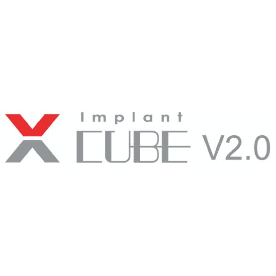 X cube 2